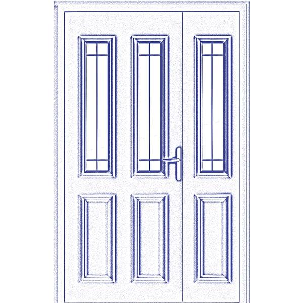 semi-fixe-repretant-vitre2-porte-sybaie