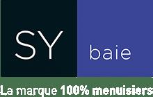 Logo Sybaie blanc