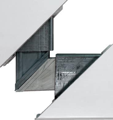 les portes d 39 entr e pvc sybaie. Black Bedroom Furniture Sets. Home Design Ideas