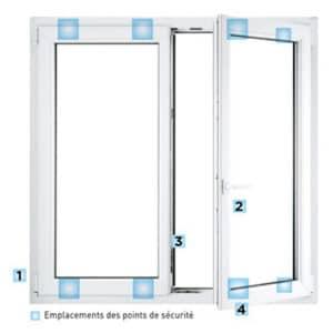 Fenêtres Pvc Sy Up Et Sy El Sybaie Fenêtres Et Portes Sur Mesure
