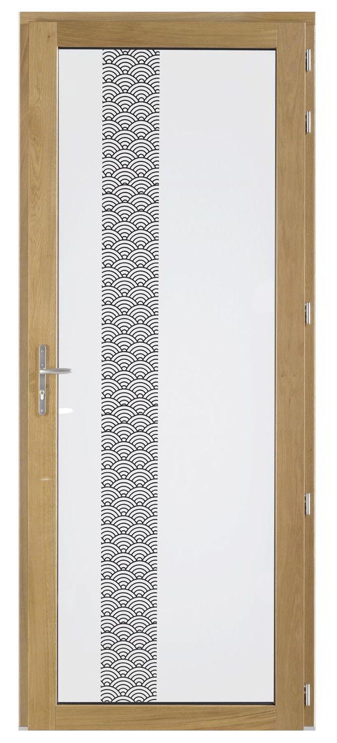 Osaka - Bandeau 15 cm